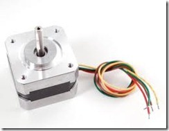 Stepper motors vs servo motors alselectro for Stepper motor position control