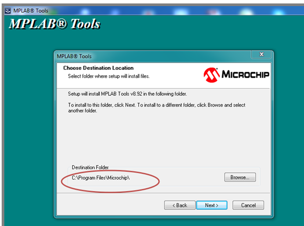 PIC Microcontroller Programming–part 1 Installing MPLAB IDE