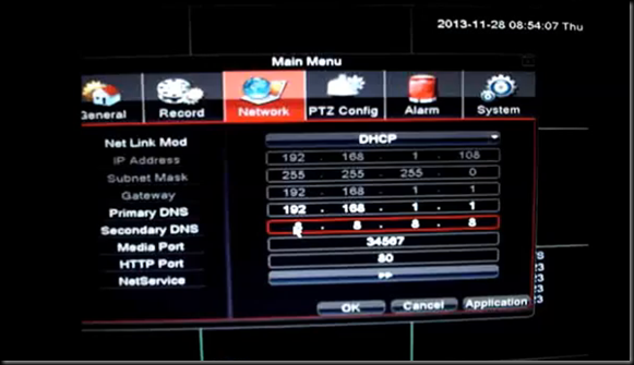 DVR Remote view setup guide | alselectro