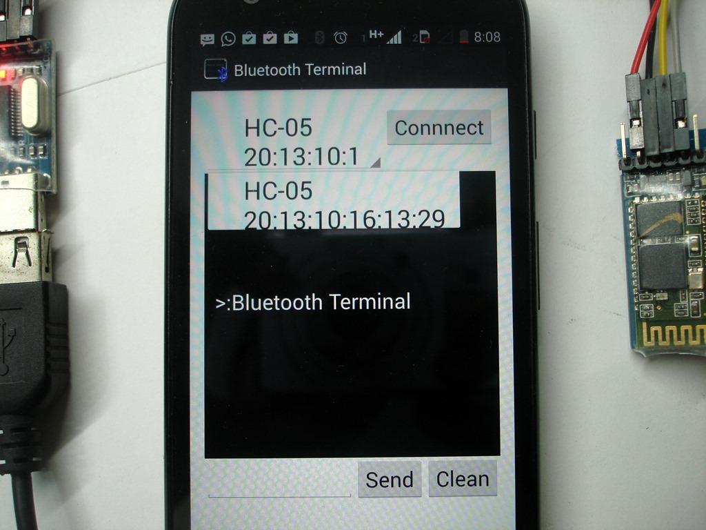 Bluetooth HC05 | alselectro