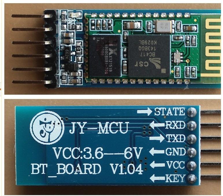 BlueTooth Module HC-05 – AT Commands | alselectro