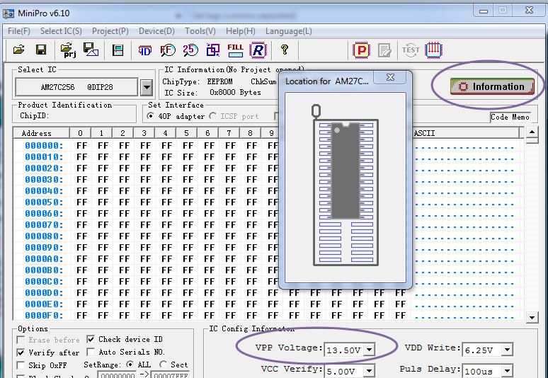 Universal Programmer–MINIPRO 866 | alselectro