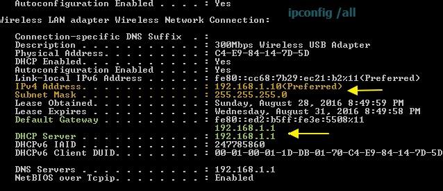 alex9ufo 聰明人求知心切: How to make your device's IP address ...