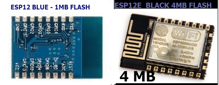 ESP8266 – Upload code from Arduino IDE – No Arduino Board