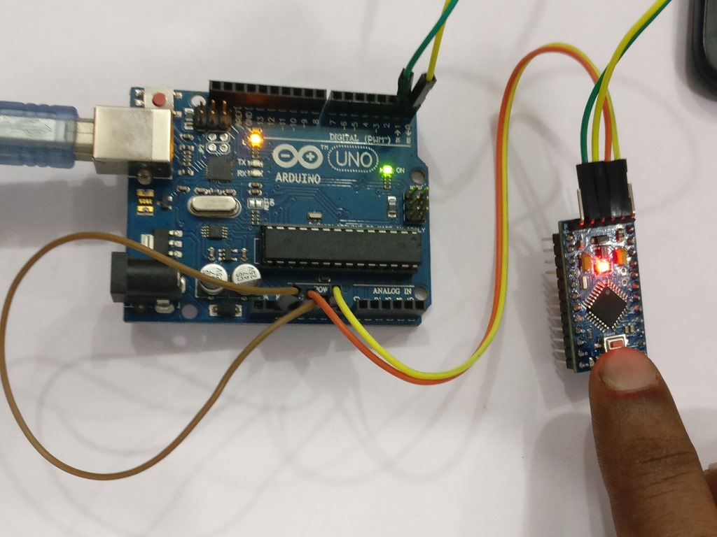 Arduino pro mini u how to upload code alselectro