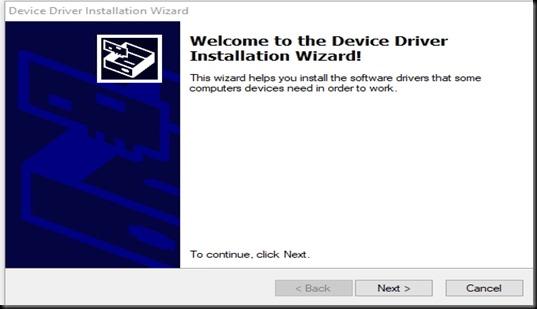 Driver USBasp Win X64