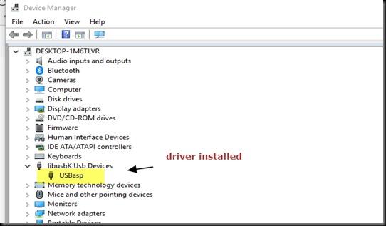 Usbasp Driver Download - semantic.gs